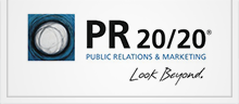 PR 20/20 Public Relations & Marketing