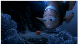 Finding Nemo Frame