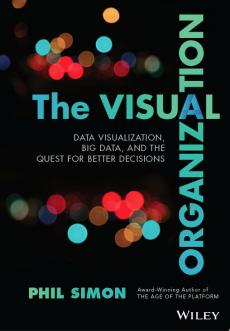 The Visual Organization book