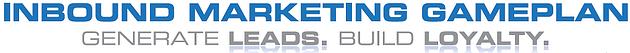 Inbound Marketing GamePlan Banner