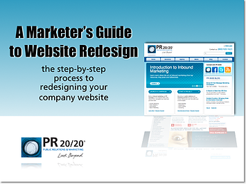A Marketer's Guide to Website Redesign