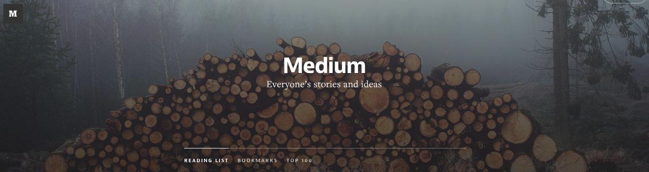 medium and content marketing