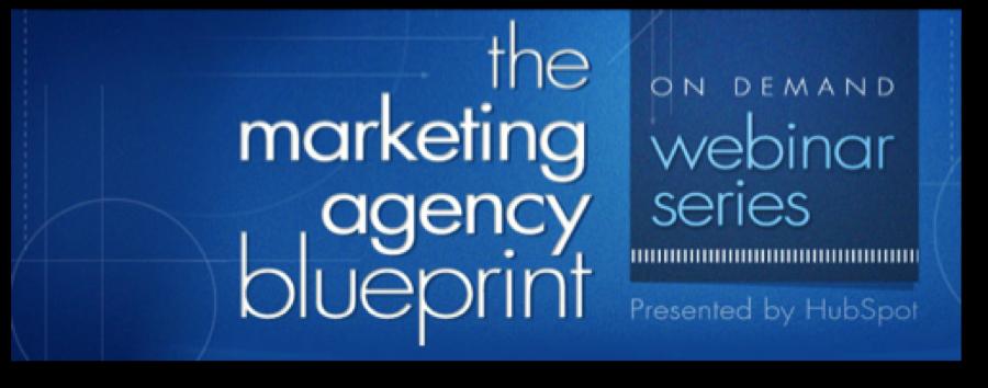 The Marketing Agency Blueprint webinar series