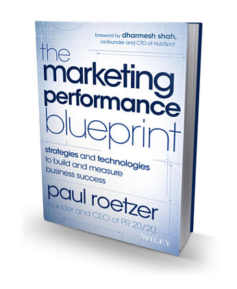 The marketing performance blueprint free chapter download download chapter 2 malvernweather Choice Image