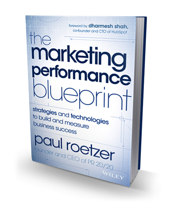 MarketingPerformanceBlueprint