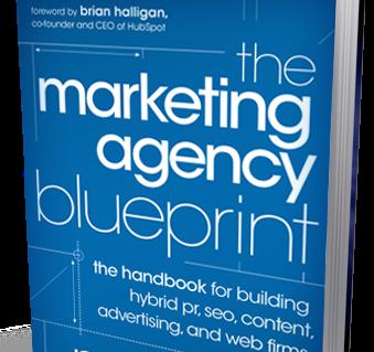 The Marketing Agency Blueprint