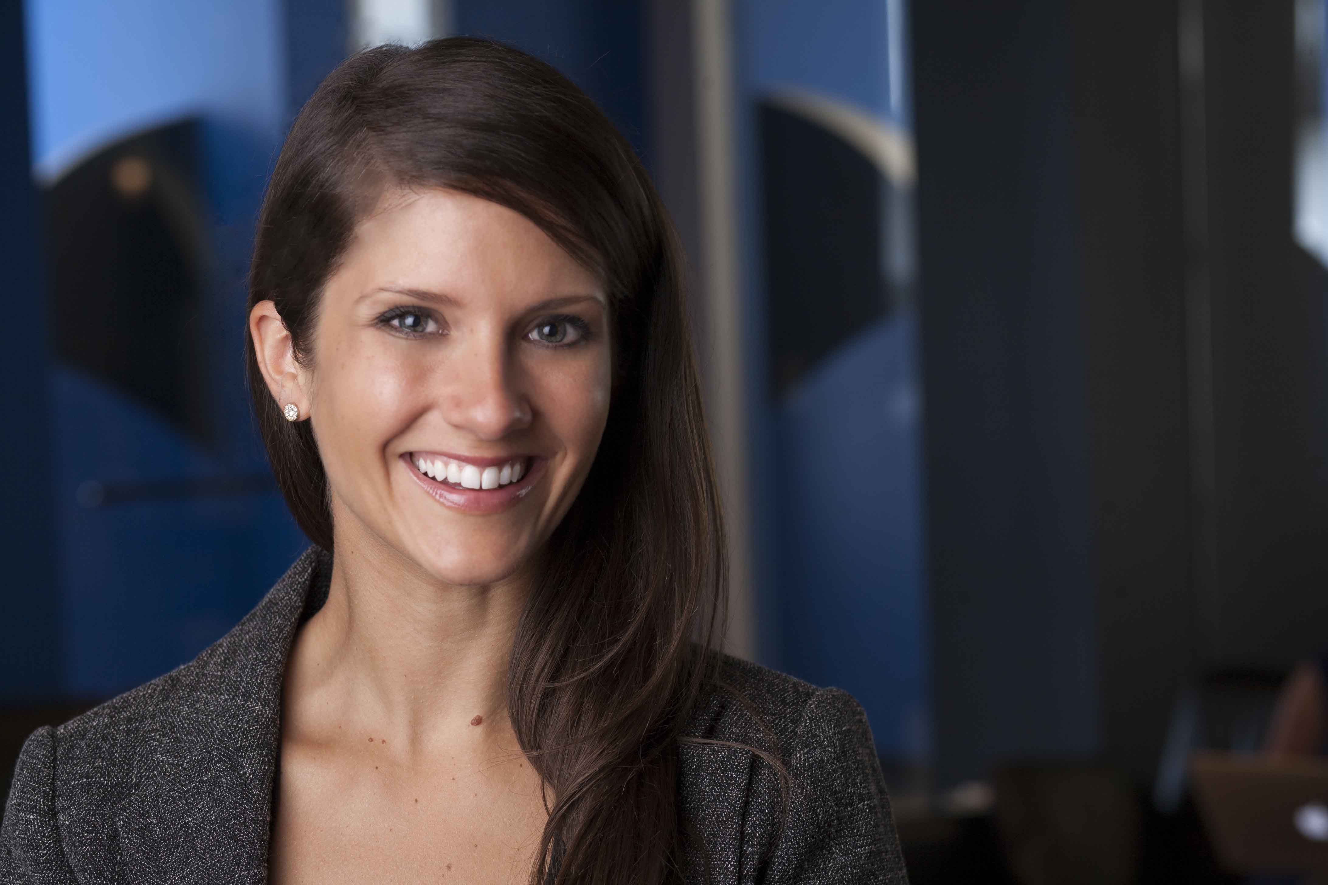 Jessica Miller | Senior Consultant | PR 20/20
