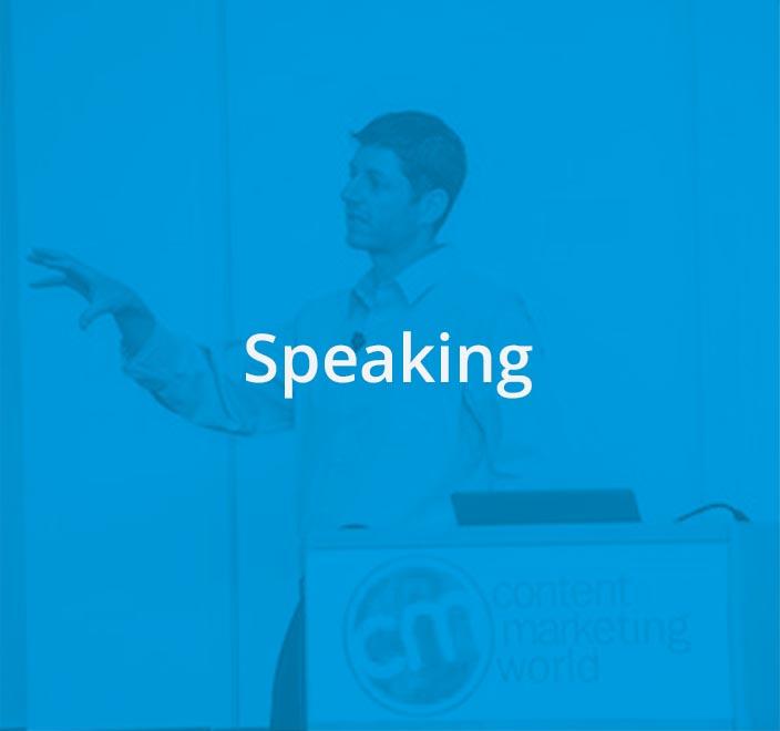service-speaking