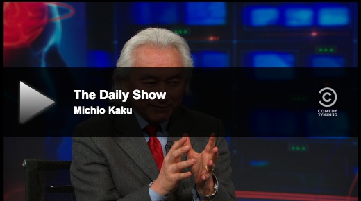 Daily-Show-Screenshot