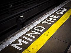 Marketing Gaps
