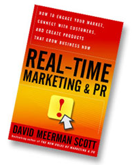 Real-Time Marketing & PR Book