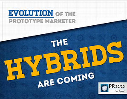 MSCORE Hybrid Marketer Ebook