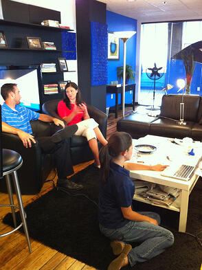 Action! Taping Part 3 - Content & SEO