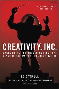 Creativity-Inc