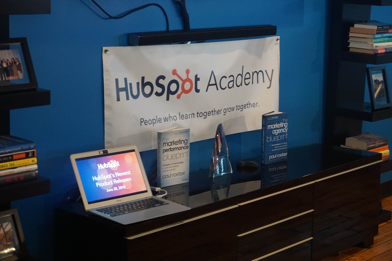 CLE_HUG_Event_HubSpot-Updates