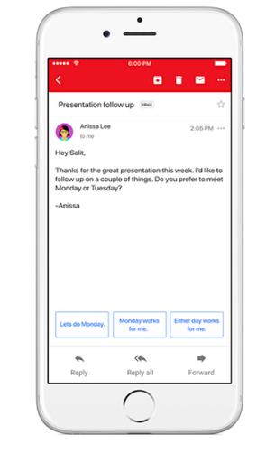 Gmail-Autoreply
