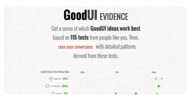 GoodUI-Pillar