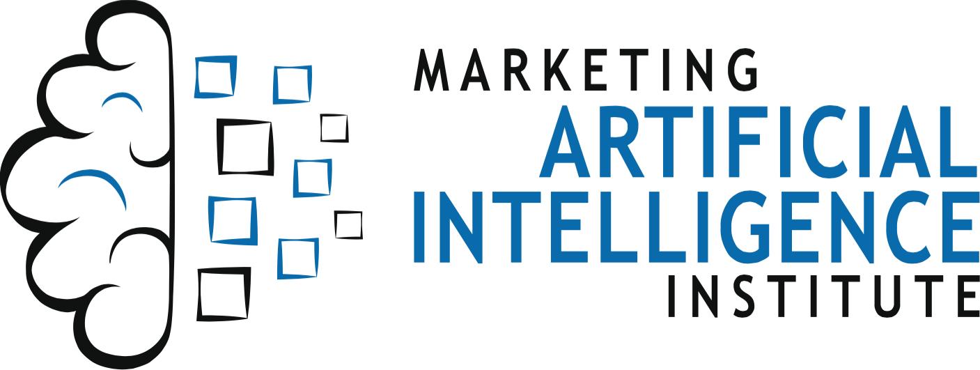 marketing artificial intelligence institute