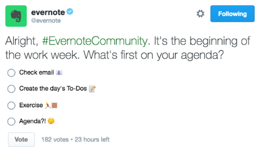 evernote-poll