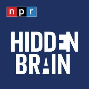 npr hidden brain podcast