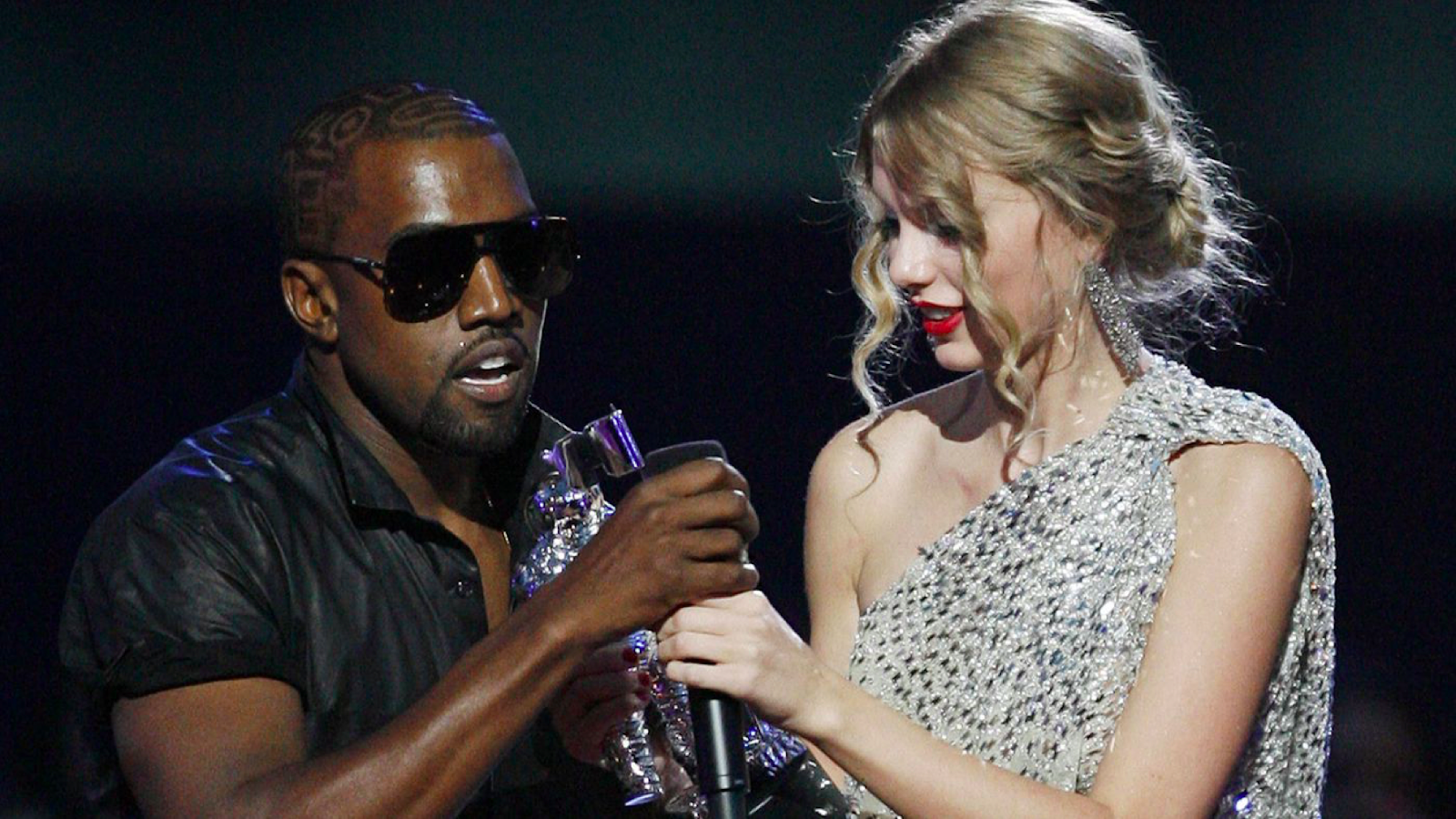 Kanye West and Taylor Swift Controversy