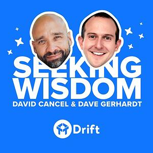 seeking wisdom drift podcast