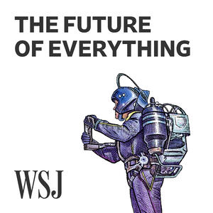 wsj the future of everything podcast