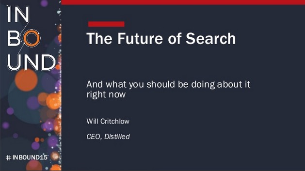The_Future_of_Search_by_Will_Critchlow
