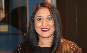 Sheila Patel