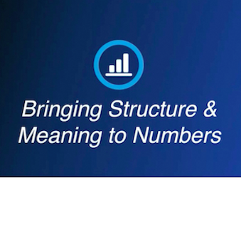 Bringing Structure and Meaning to Numbers